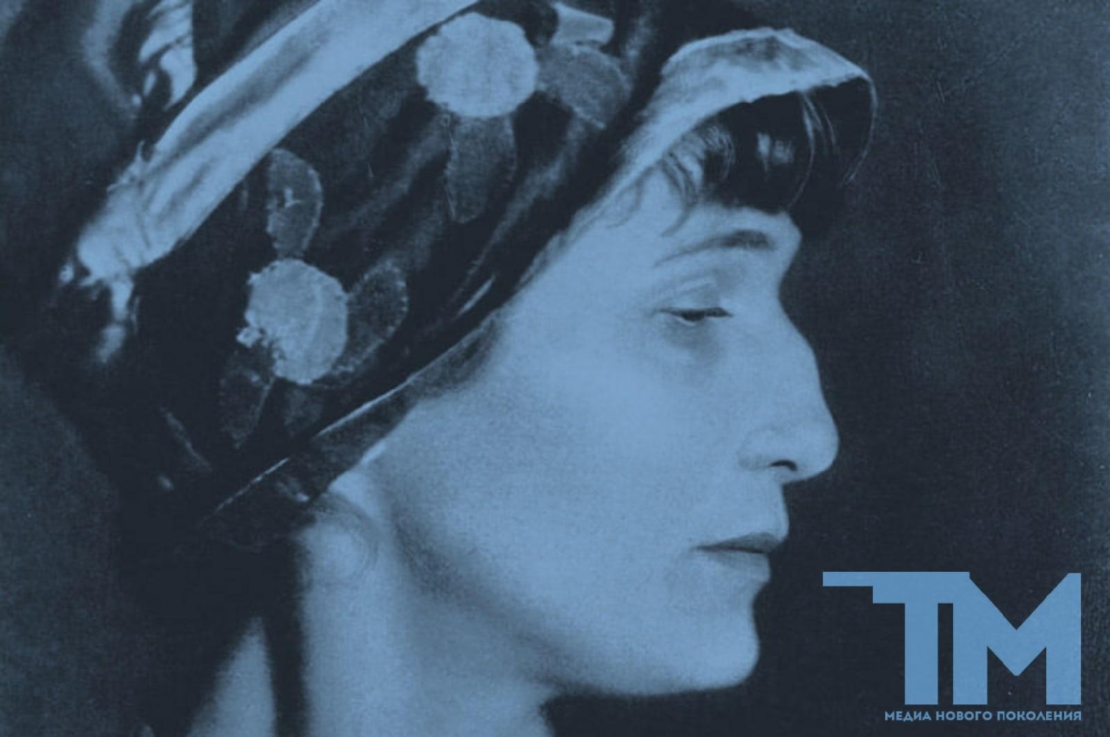 «Я — голос Ваш»: трибьют-альбом в честь Анны Ахматовой
