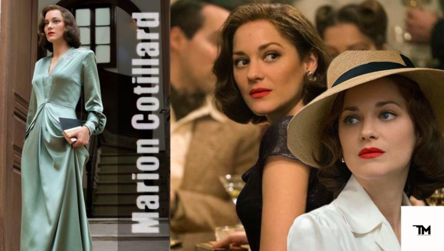 Как стать музой Dior: уроки стиля от Марион Котийяр
