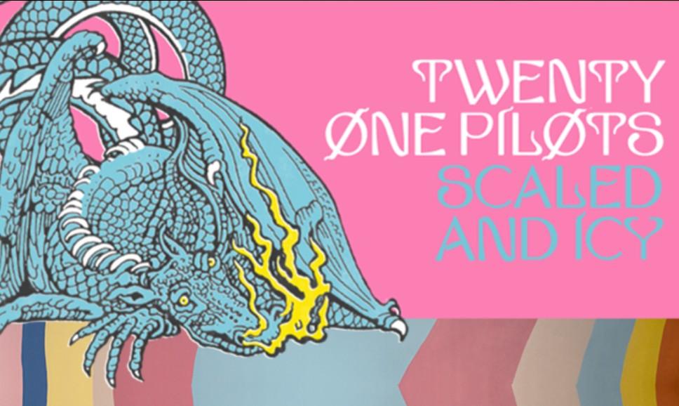 «Twenty One Pilots» провели игру со слушателями в «диспетчерской»
