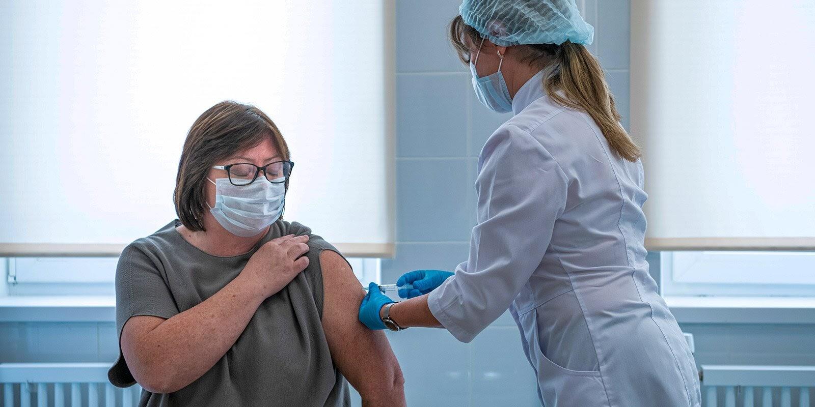 Власти Москвы разыграют среди вакцинировшихся граждан автомобили