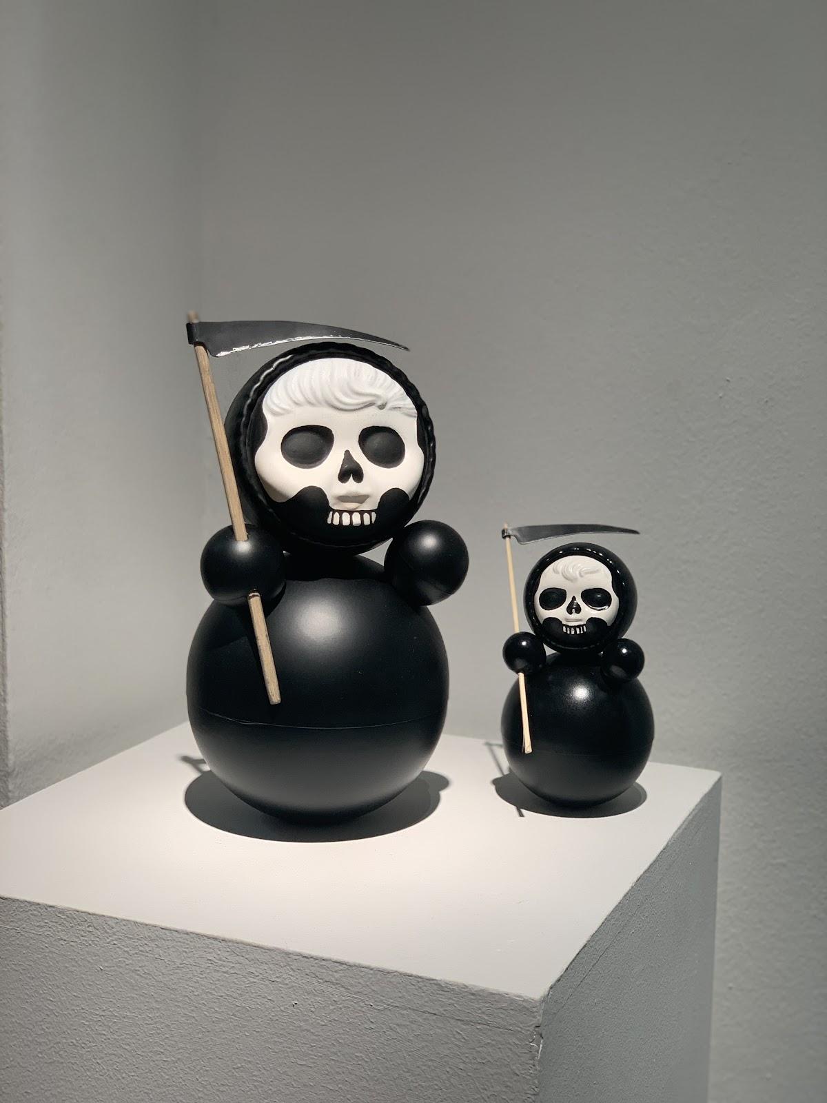 DA!MOSCOW: политика и беспредел в современном искусстве