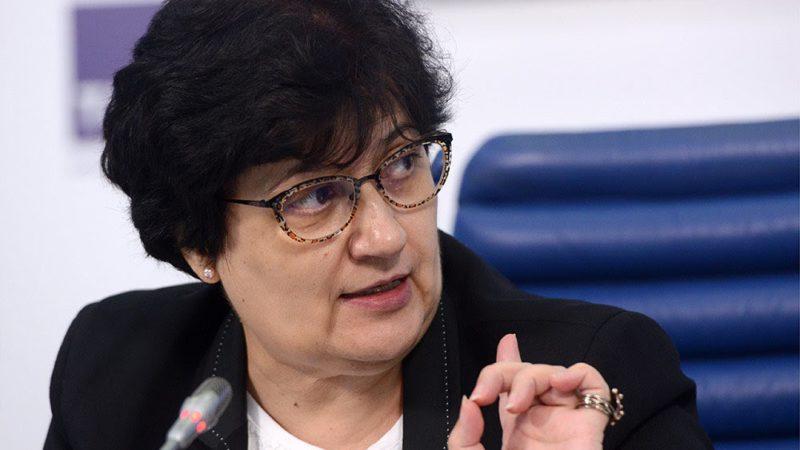 Представитель ВОЗ рассказал о новом, более заразном штамме коронавируса