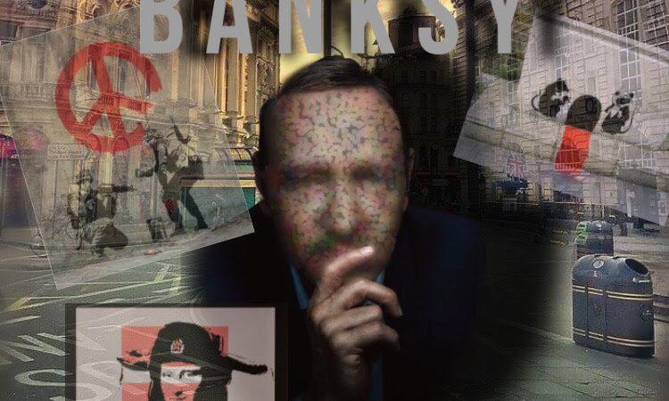 В Москве проходит выставка работ «качественного вандала» Бэнкси