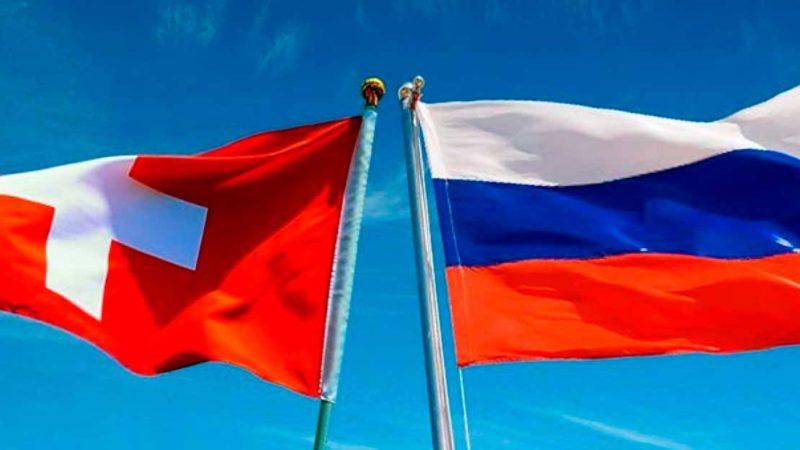 Путин встретится с президентом Швейцарии после переговоров с Байденом