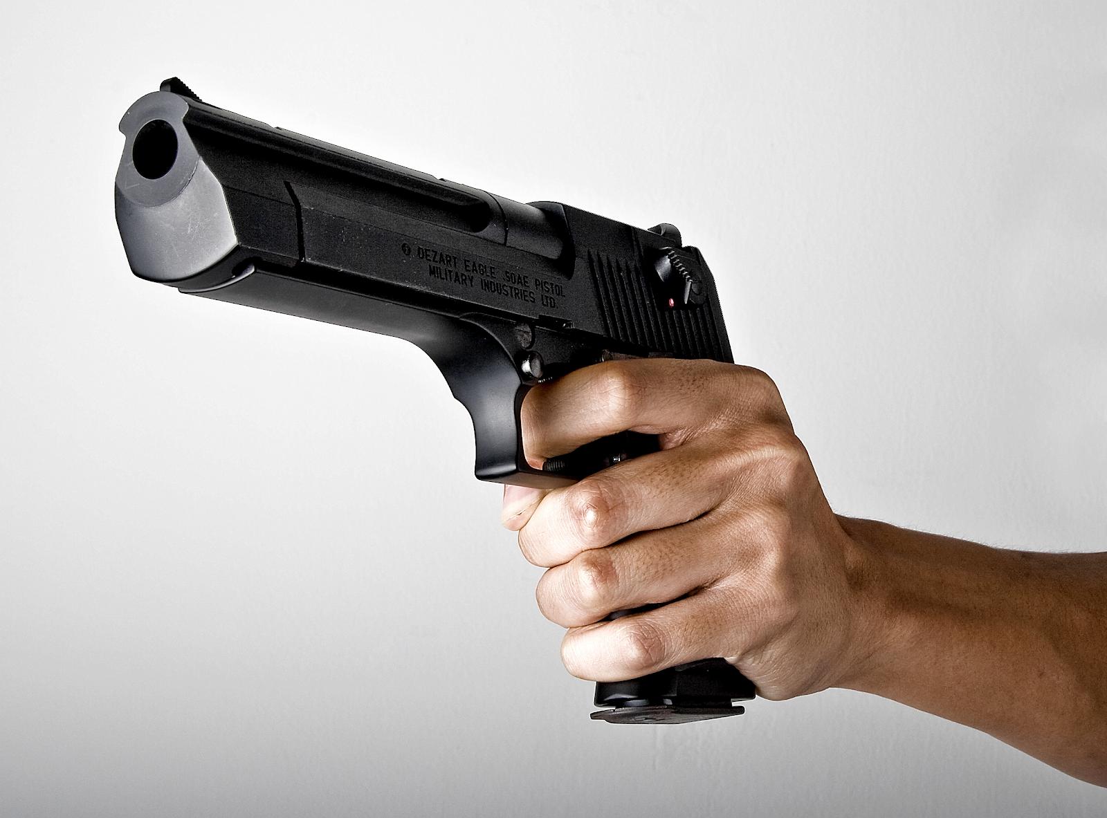 В Абхазии задержали стрелявшего по российским туристам мужчину