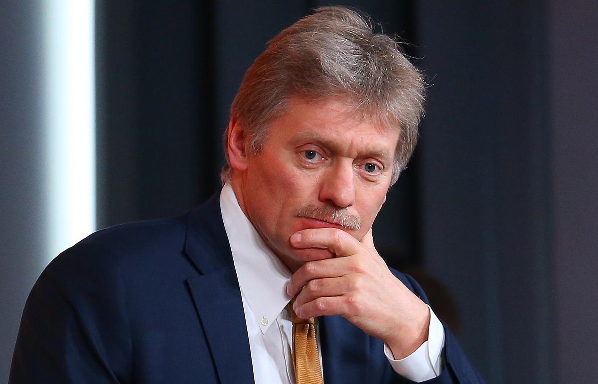 Речь об обязательной вакцинации в РФ не идет — Песков