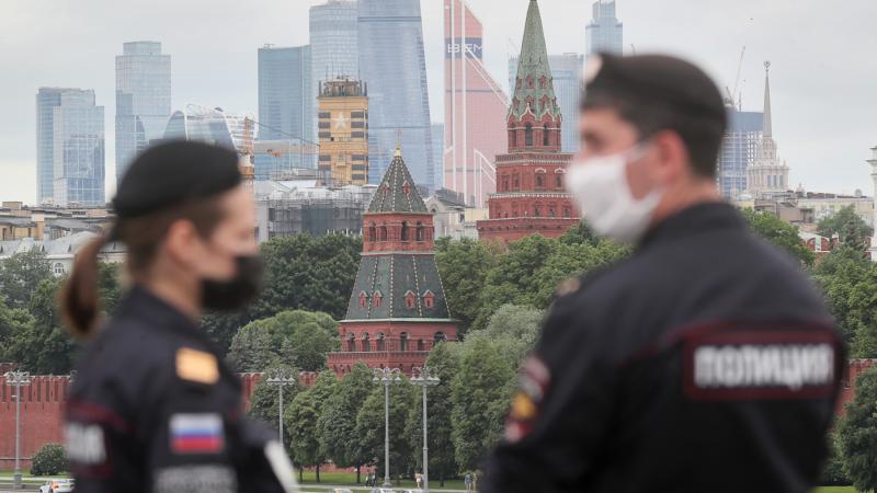 Число подтвержденных заражений COVID-19 в Москве возросло на 80% — Собянин
