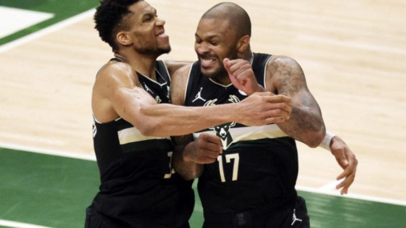 «Милуоки» стал чемпионом НБА во второй раз в истории