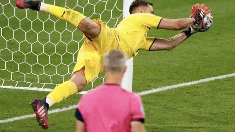 FORZA, SCUADRO ADZURRO! Италия стала победителем ЕВРО-2020