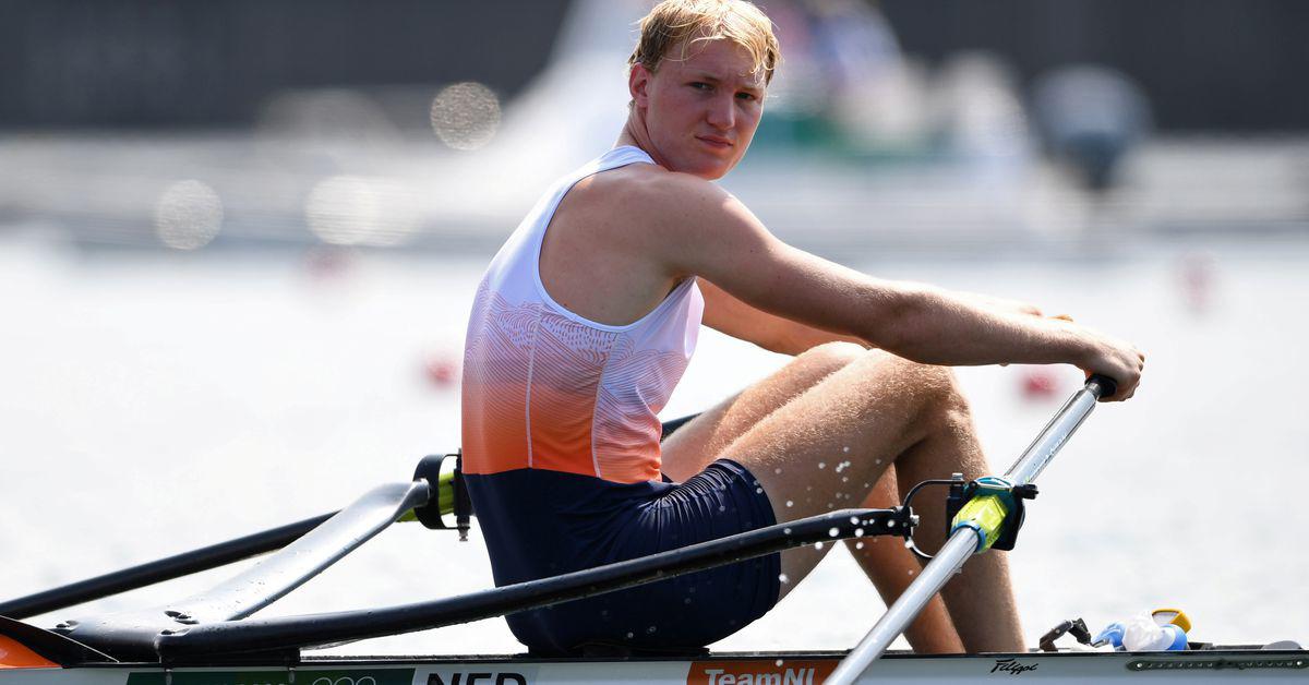 Гребец из Нидерландов стал первым спортсменом, у которого COVID-19 обнаружили после участия в соревнованиях
