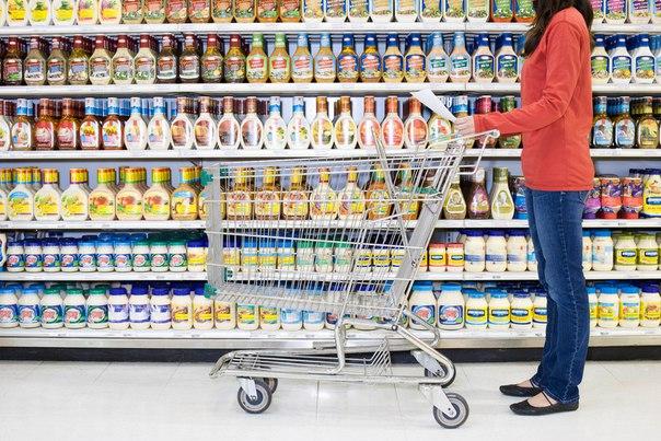 Минприроды РФ опровергло заявления о дефиците товаров из-за новой концепции РОП