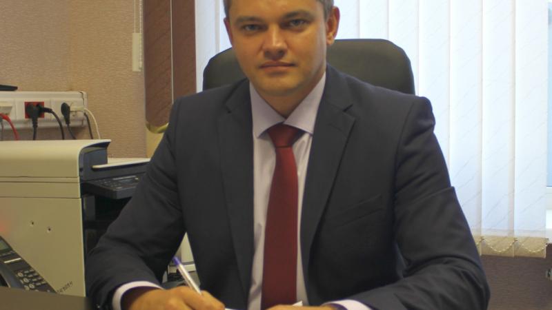 Скончался министр цифрового развития и связи Амурской области Александр Курдюков