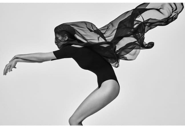 Манеж поддерживает биеннале «Мода и стиль в фотографии — 2021»