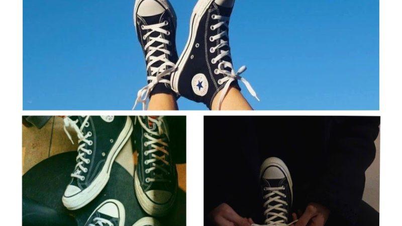 Converse: взлеты и падения знаменитого бренда