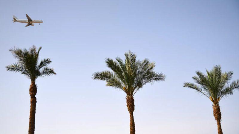 Египет – не вариант: десяти российским авиалиниям запретили рейсы в Египет