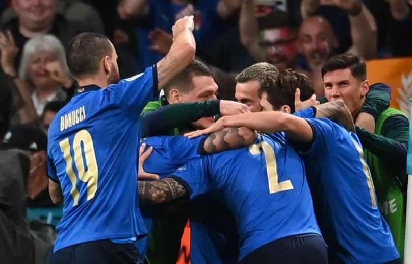 FORZA ITALIA! Сборная Италии выходит в финал ЕВРО-2020