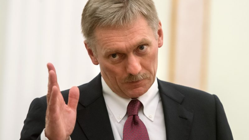 Ввоз иностранных вакцин от ковида в Россию пока не обсуждается — Песков
