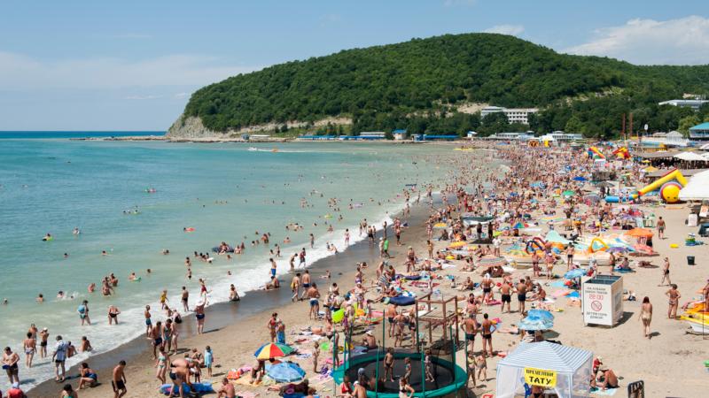 Власти Краснодарского края смягчили правила заселения в гостиницы с 1 августа
