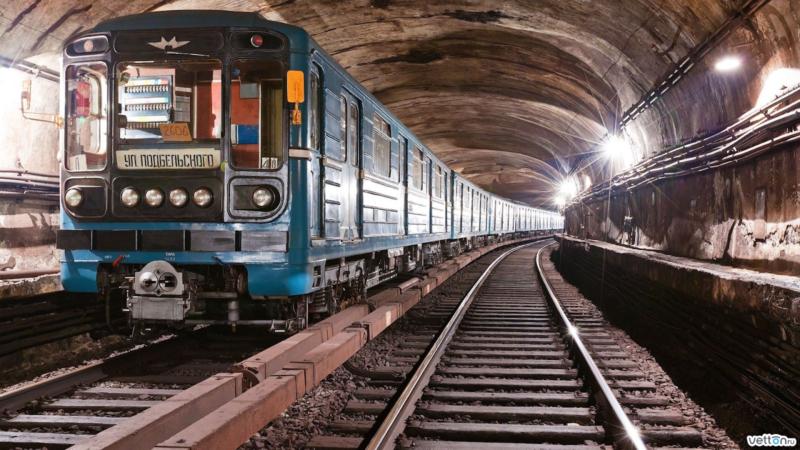 Часть закрытого участка Сокольнической линии метро в Москве откроется досрочно