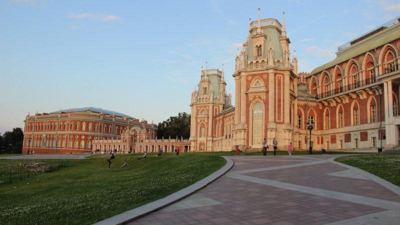 Несколько музеев Москвы поддержали COVID-free режим