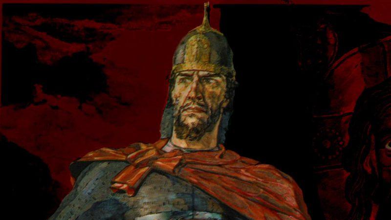 Выставка к 800-летию Александра Невского: «Кто к нам с мечом придет…»