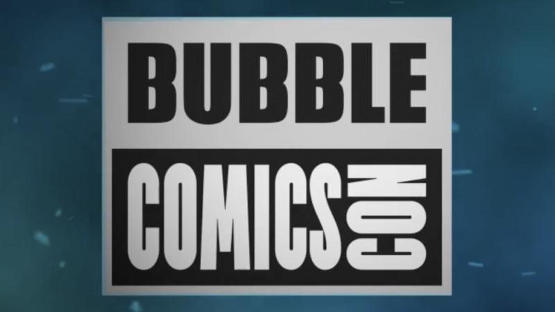 Фестивалю быть: Bubble Comics Con 2021 пройдет 30-31 октября в «Экспоцентре»